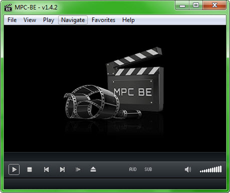 MPC-BE 1.4.2